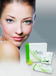 VI PEEL PRECISION PLUS Series of 3
