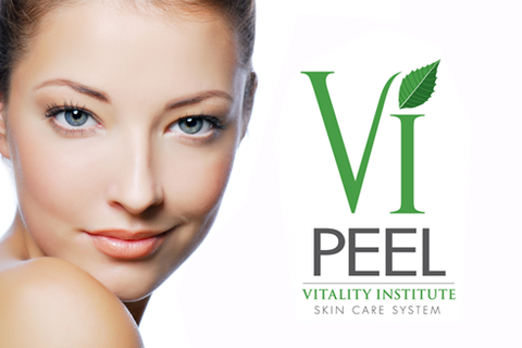 VI PEEL PRECISION Series of 3