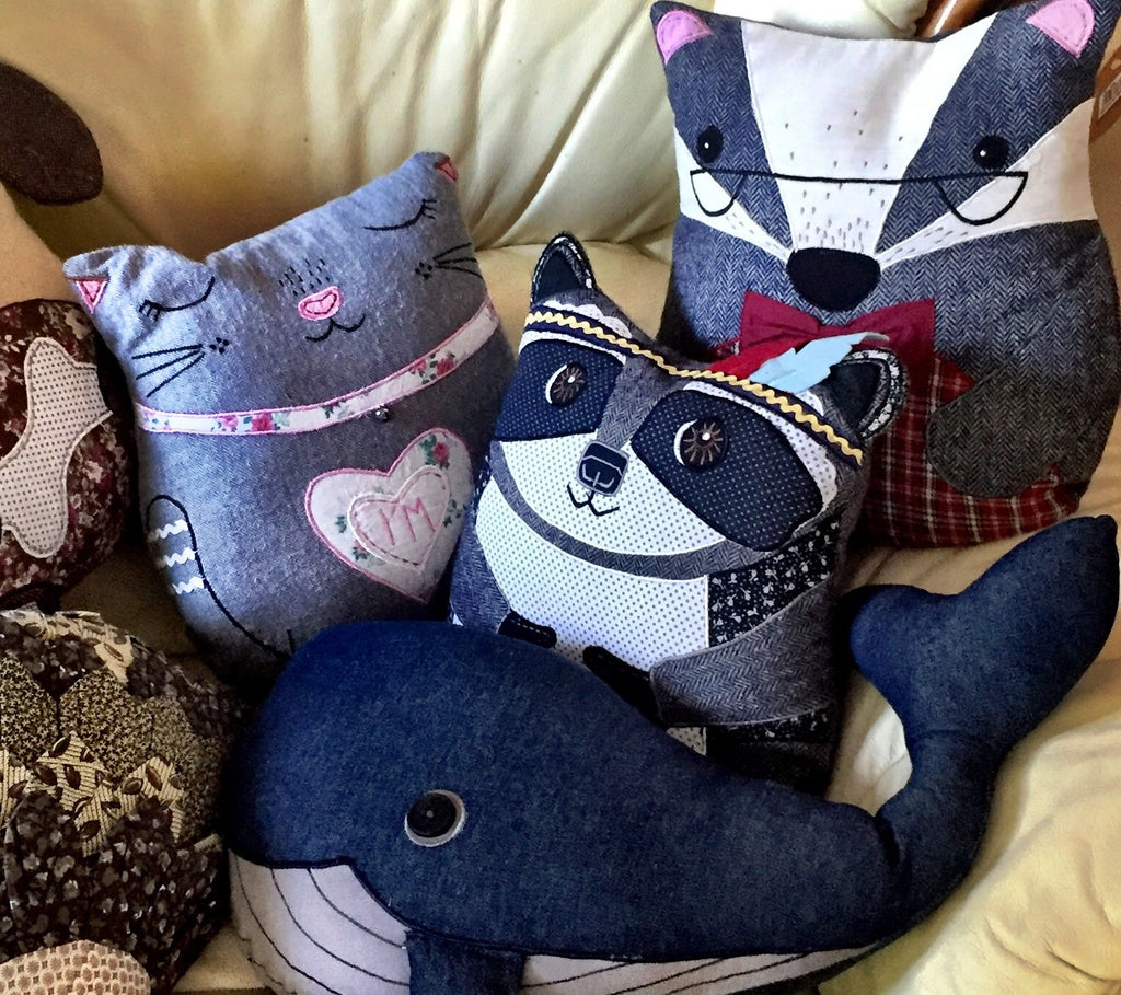 3 reasons why animal cushions are an ideal gift