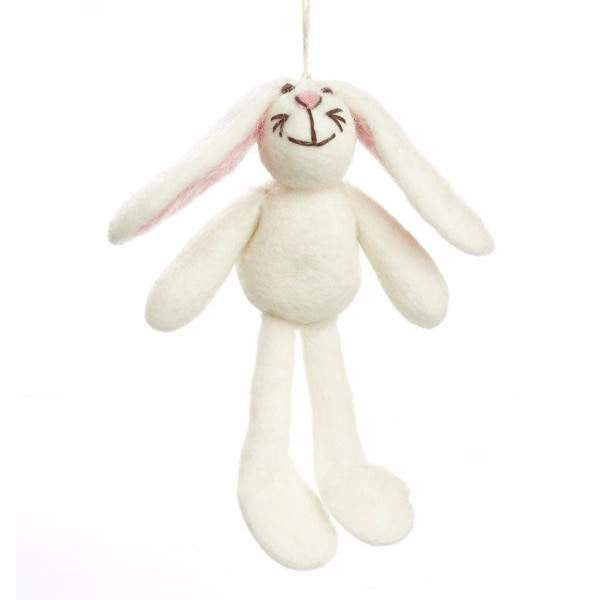 Bunny Hanging Decoration