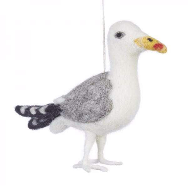 Seagull Hanging Decoration