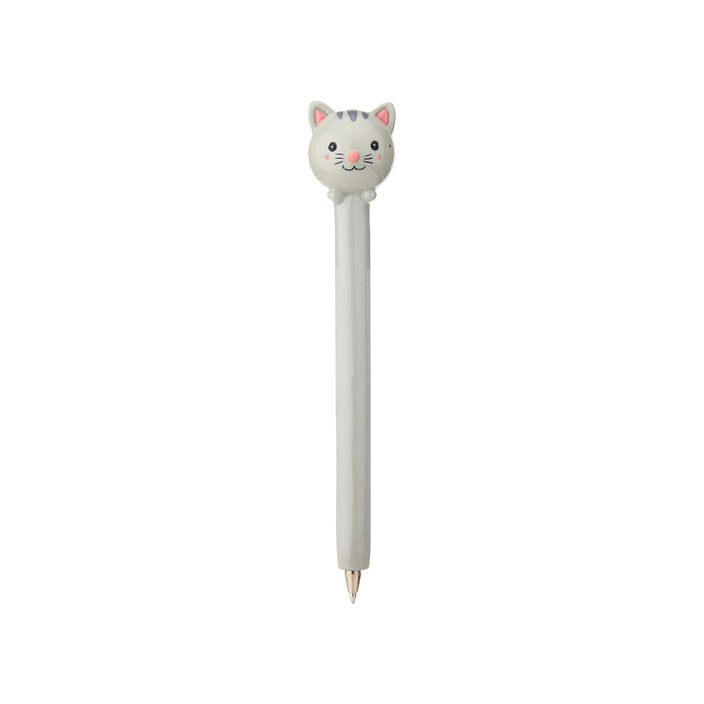 Cat Ballpoint Pen | Cat Lover Gifts