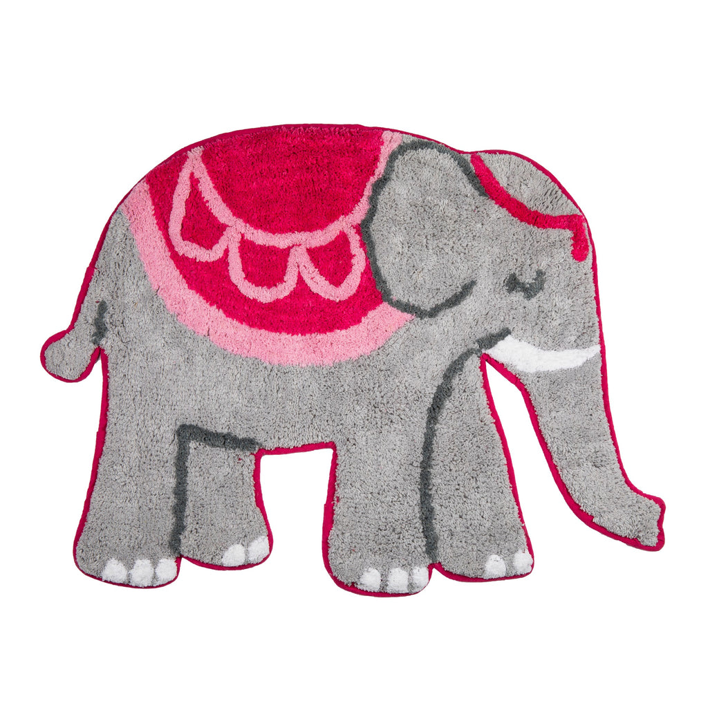 Elephant Rug by Sass & Belle | Gifts for Elephant Lovers