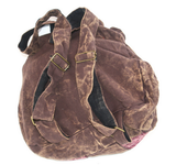 Fair Trade Dog Backpack Straps | Animal Bags - Gifts for Animal Lovers