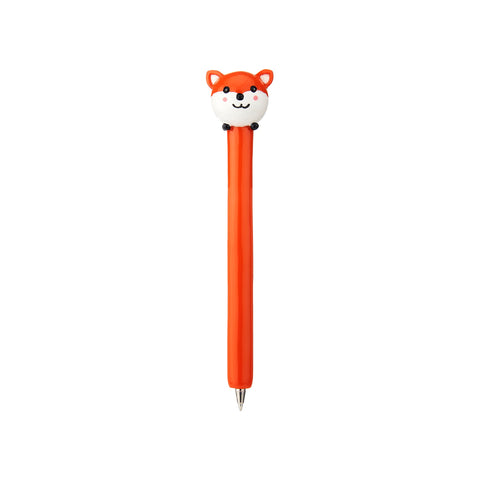 Fox Ballpoint Pen | Woodland Animal Stationery Stocking Fillers