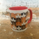 Guinea Pig Mug Back | Homeware for Pet Lovers