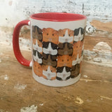 Guinea Pig Mug | Homeware for Pet Lovers