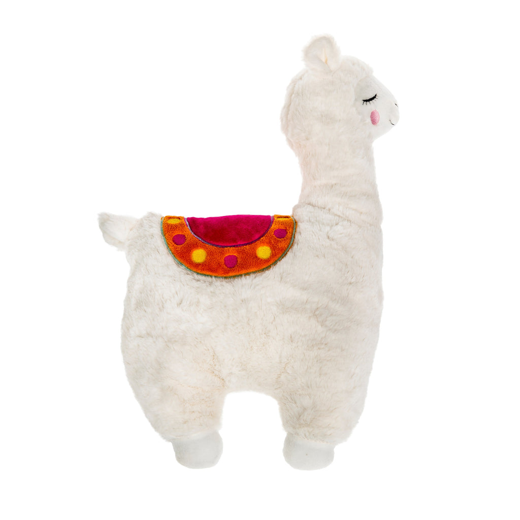 Llama Shaped Cushion | Animal Themed Cushions