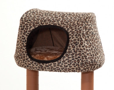 Kitty'scape Penthouse Canopy