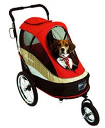 Pet Zip Happy Trailer