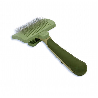 Coastal Pet Safari Self Cleaning Slicker Brush