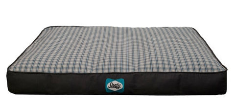 Sealy Cozy Comfy Sherpa Bed