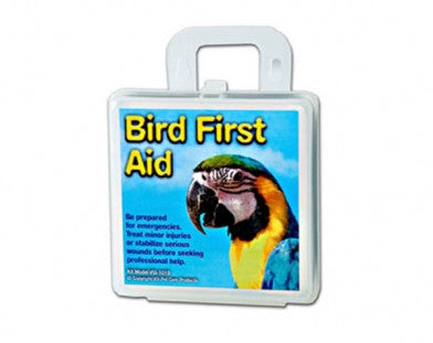 Bird First-Aid Kit