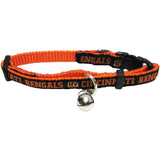Cincinnati Bengals NFL Pet Gear