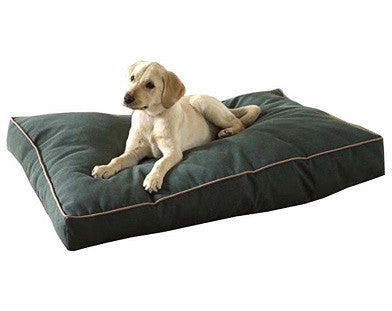 Carolina Pet Company Indoor/Outdoor Dog Bed