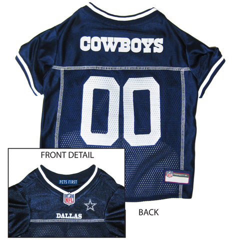 Dallas Cowboys NFL Pet Gear