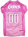 Detroit Lions NFL Pet Gear