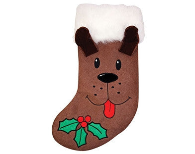 Dog Stocking