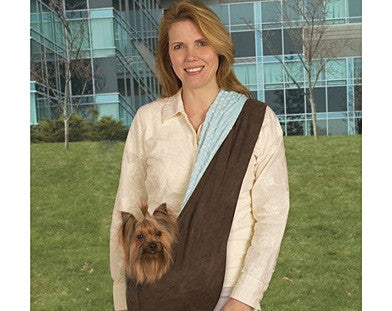 East Side Collection Reversible Pet Sling