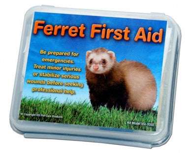 Ferret First-Aid Kit