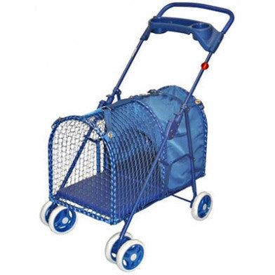 Four Paws Fresh Air Pet Stroller