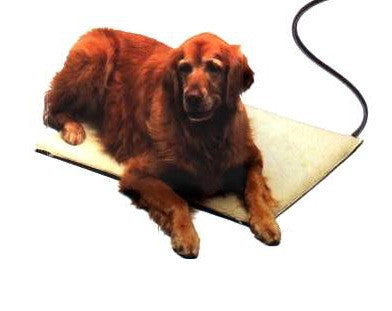 Lectro Kennel Heating Pet Pad Cover