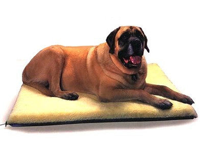 Lectro Kennel Orthopedic Heated Dog Bed