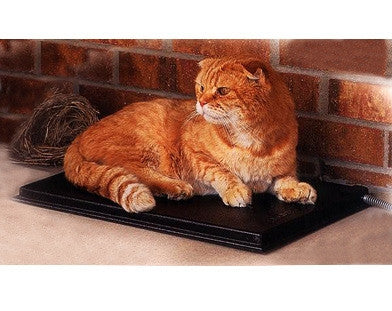 Lectro Kennel Outdoor Heated Cat Pad