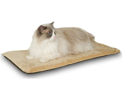 Lectro Kennel Thermo Kitty Heated Pet Mat