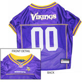 Minnesota Vikings NFL Pet Gear
