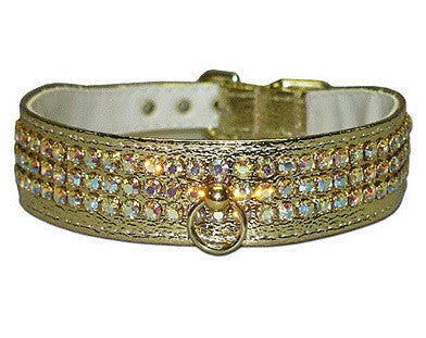 Midwest Majestic Designer Jewel Collar
