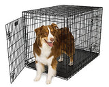 Midwest Ultima Pro - Triple Door Pet Crate