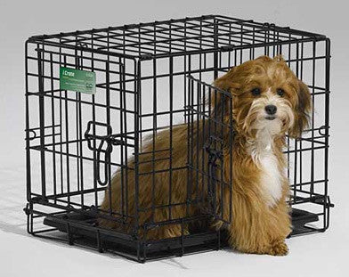 Midwest iCrate - Double Door Pet Crate