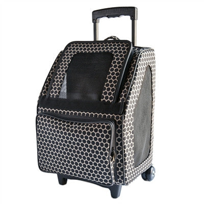 Rio Bag on Wheels Pet Carrier