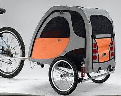 Pet Ego Comfort Wagon Pet Bicycle Trailer