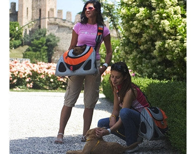 Pet Ego Contour Pet Carrier