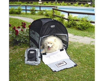 Pet Ego Dog-Bag Pet Tent