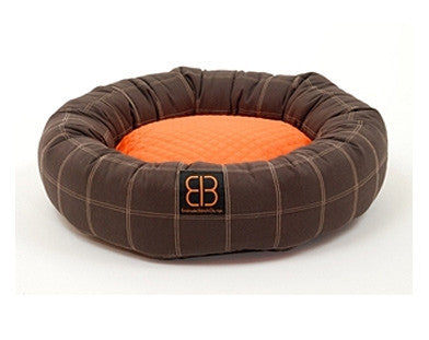 Pet Ego Dozer Donut Pet Bed