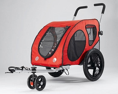 Pet Ego Kasko Stroller Kit