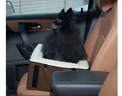 Pet Gear Car Booster Seat and Pet Bed