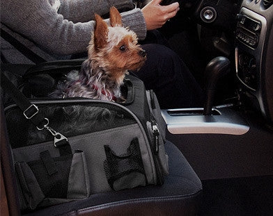 Pet Gear Carrier/Car Booster Seat