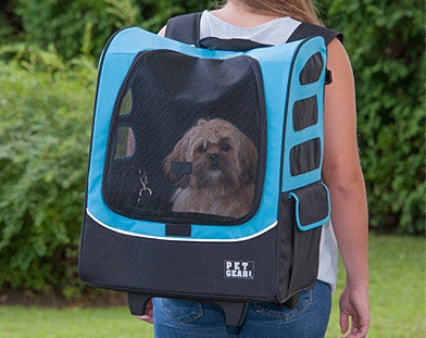 Pet Gear I-GO2 Plus Traveler Carrier