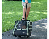 Pet Gear I-GO2 Traveler Pet Carrier