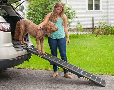 Pet Gear Reflective Pet Ramp