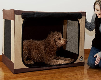 Pet Gear Travel Lite Soft Crate