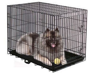 Prevue Hendryx Suitcase-Style Dog Crate