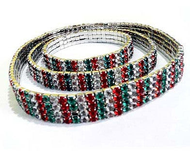 Rhinestone Collar for Dogs