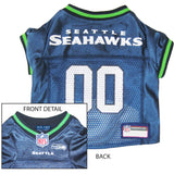 Seattle Seahawks NFL Pet Gear