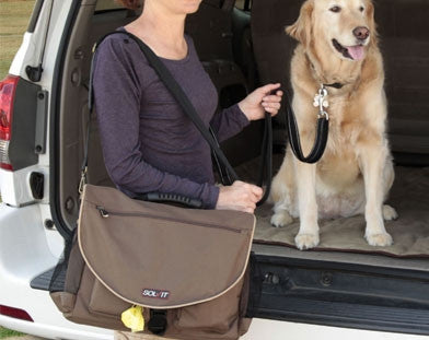 Pet Travel Organizer Kit (Makes a Great Gift!)