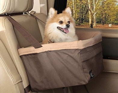 Solvit Tagalong Pet Booster Seat - Standard